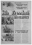 Fifth Freedom, 1978-10-01 by The Mattachine Society of the Niagara Frontier