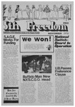 Fifth Freedom, 1978-11-01 by The Mattachine Society of the Niagara Frontier
