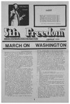 Fifth Freedom, 1979-08-01 by The Mattachine Society of the Niagara Frontier