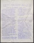 Fifth Freedom, 1971-08-08