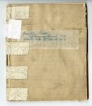 Birth Records; Cradle Roll; 1900-1910