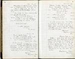 Board of Trustees Minutes; 1885-1921 by First Presbyterian Church of Niagara Falls