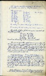 Board of Trustees Minutes; 1938-1947
