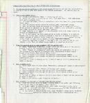 Register Of Members; 1960-1986 by First Presbyterian Church of Niagara Falls