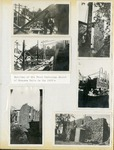 Construction Records; Church Building Photographs; 1920 by First Unitarian Universalist Church of Niagara Falls