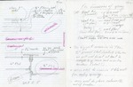Construction Records; Church Elevator; 2002
