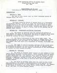 Bylaws; 1959 by First Unitarian Universalist Church of Niagara Falls