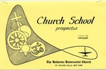 History; Church Prospectus; 1978-1979