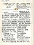 Newsletter; 1955-06-29 by First Unitarian Universalist Church of Niagara Falls