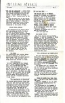 Newsletter; 1955-09-25