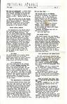 Newsletter; 1955-09-25 by First Unitarian Universalist Church of Niagara Falls