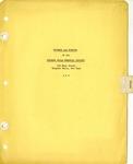 Niagara Falls Memorial Society Papers; 1956-1977 by First Unitarian Universalist Church of Niagara Falls