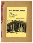 Scrapbook; Newspaper Clippings; 1950-1964