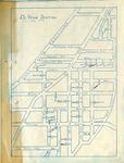 Maps; Niagara Falls; Member Map; 1935