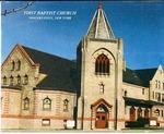 Church Directory; 1994