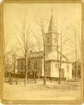 Photographs; 1900-1901 by First Baptist Church of Niagara Falls