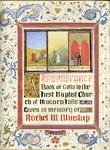 Scrapbook; Book of Remberance; 1952 by First Baptist Church of Niagara Falls