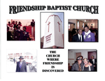 FMBC, Photo 026 by Friendship Missionary Baptist Church