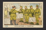 Father to his children (2) by WWI Postcards from the Richard J. Whittington Collection