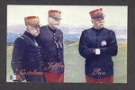 Figures: Joffre, French Army Great Figures (1)