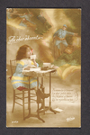My dear missing (1) by WWI Postcards from the Richard J. Whittington Collection