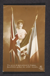 Happy Birthday (1) by WWI Postcards from the Richard J. Whittington Collection