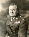 Major Francis Eustachius Fronczak, U.S. Medical Corps. (1) by The Francis Fronczak Collection