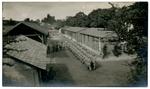 Barracks in France.