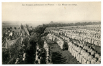Mass at military camp. by The Francis Fronczak Collection