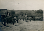 Polish camp at Sille-le-Guillaume, Sarthe by The Francis Fronczak Collection