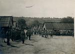 Polish camp at Sille-le-Guillaume, Sarthe