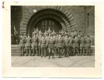 American military men.