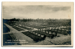 Military Cemetery in Warsaw by The Francis Fronczak Collection