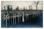 Military Cemetery by The Francis Fronczak Collection