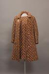 Bulky Yarn Dress and Jacket