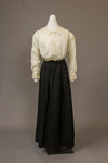 White Shirtwaist by Buffalo State Fashion And Textile Technology Department