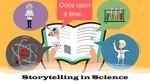 Storytelling in Science