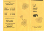 Facts You Should Know by Western New York AIDS Program