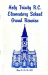 Events and Activities; Elementary School Reunion; 1982