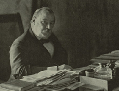 Letters From Grover Cleveland
