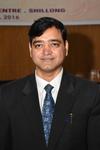 Dr. Veerendra Mishra