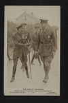 Kings at the Front (1) by WWI Postcards from the Richard J. Whittington Collection