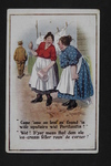 British Family Humor (1) by WWI Postcards from the Richard J. Whittington Collection