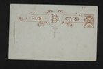 """Germany """"Footing"""" the """"Bill"""" (2) by WWI Postcards from the Richard J. Whittington Collection"""