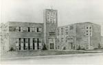 Photographs; exterior and events; 1960-1970 by Hyde Park Presbyterian Church