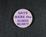 Pin 057 by The Madeline Davis LGBTQ Archive of Western New York