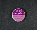 Pin 089 by The Madeline Davis LGBTQ Archive of Western New York