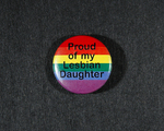 Pin 100 by The Madeline Davis LGBTQ Archive of Western New York