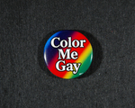 Pin 140 by The Madeline Davis LGBTQ Archive of Western New York