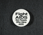 Pin 157 by The Madeline Davis LGBTQ Archive of Western New York